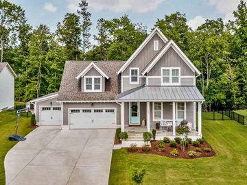 513 Ancient Oaks Drive Holly Springs, NC 27540 - Image 1