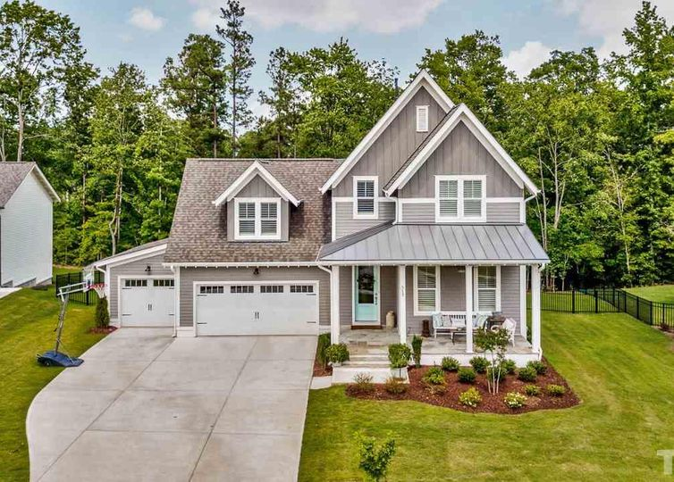 513 Ancient Oaks Drive Holly Springs, NC 27540