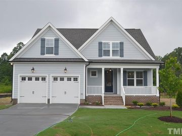 9217 Yardley Town Drive Wake Forest, NC 27587 - Image 1