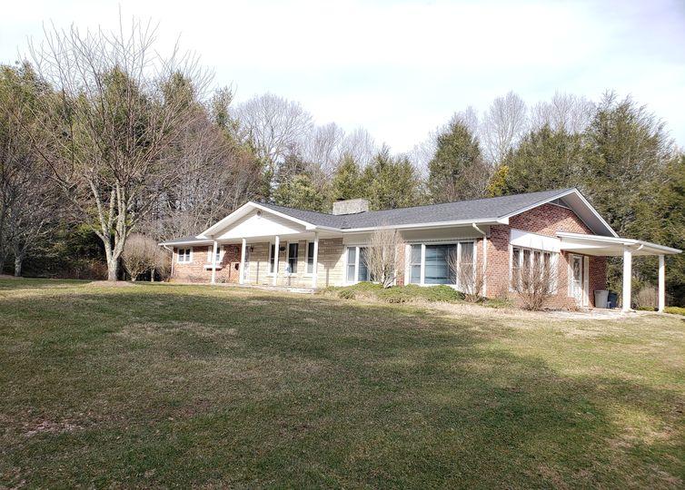 322 Woodrow Bare Road Laurel Springs, NC 28644