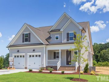 9200 Yardley Town Drive Wake Forest, NC 27587 - Image 1