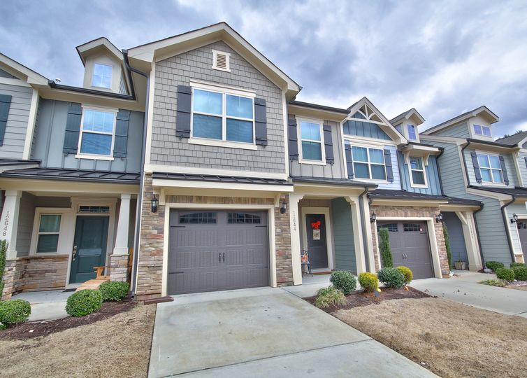 12644 Gallant Place Raleigh, NC 27614