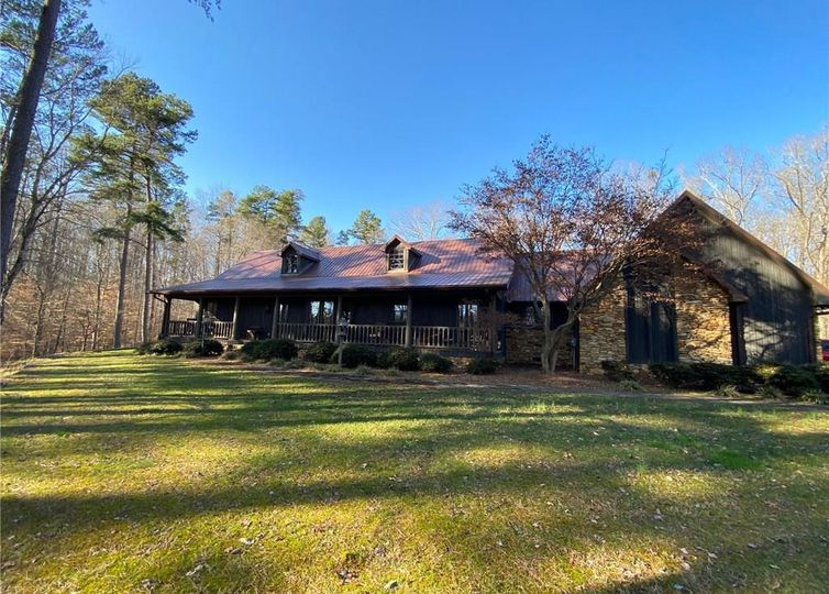6033 Old Liberty Road Franklinville, NC 27248