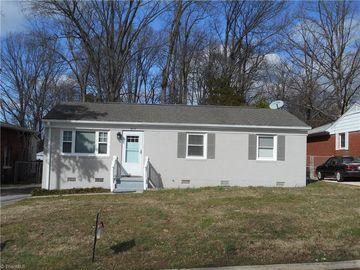 2012 Opal Drive Greensboro, NC 27403 - Image 1