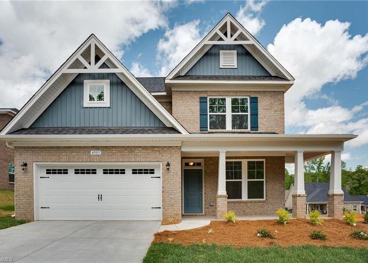 4583 Jasper Ridge Drive Clemmons, NC 27012