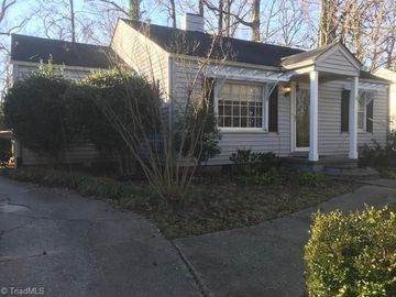 1913 Colonial Avenue Greensboro, NC 27408 - Image