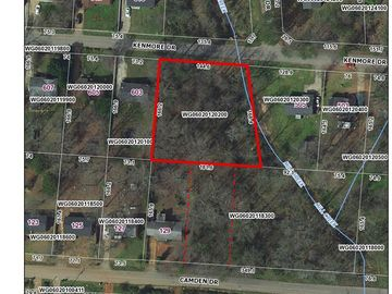 Lot 151 Kenmore Drive Piedmont, SC 29673 - Image