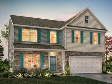159 Sutters Mill Drive Troutman, NC 28166 - Image 1