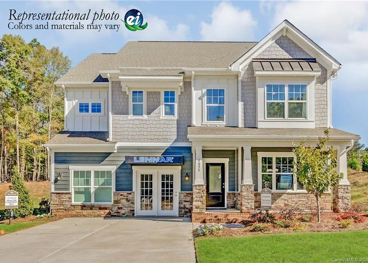 00 Willow Bend Drive #47 Fort Mill, SC 29715