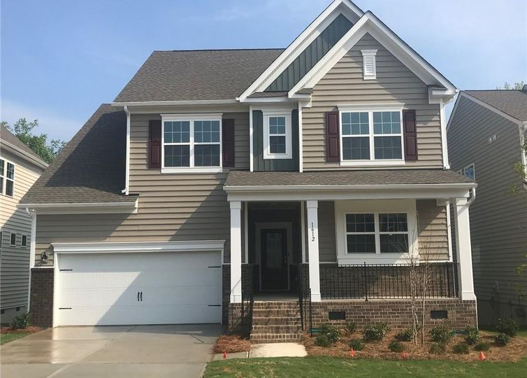 00 Willow Bend Drive #38 Fort Mill, SC 29708