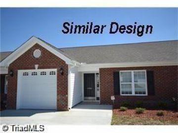 203 Oak Ridge Drive Archdale, NC 27263 - Image