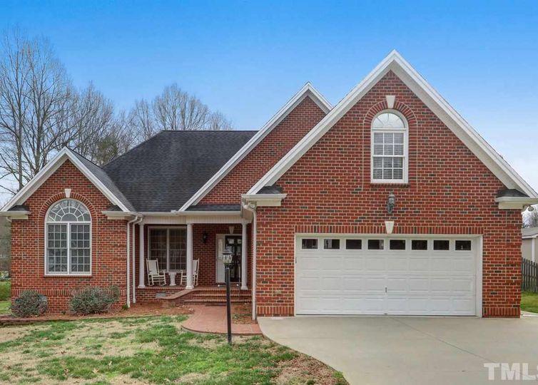 413 Spring Hill Lane Gibsonville, NC 27249