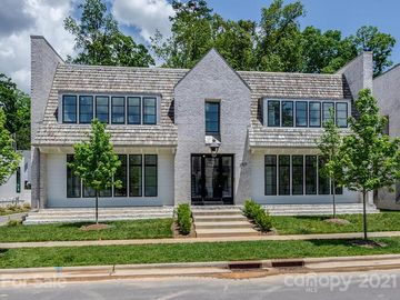 2825 Kenwood Sharon Lane Charlotte, NC 28211 - Image 1