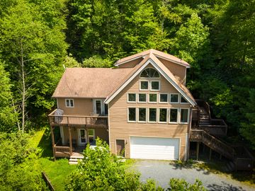 214 Woods End Lane Boone, NC 28607 - Image 1
