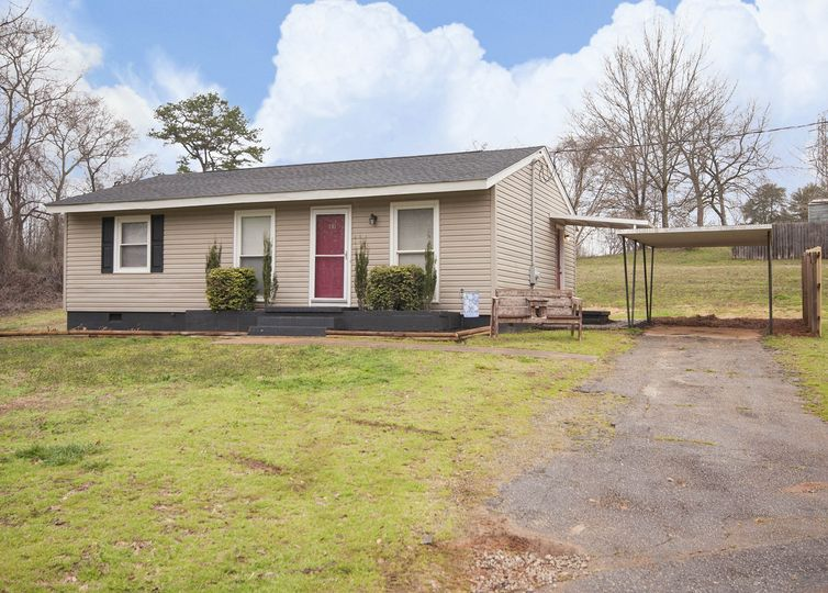 110 Hillcrest Lane Liberty, SC 29657