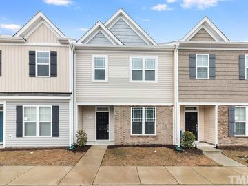 8805 Commons Townes Drive Raleigh, NC 27616 - Image 1