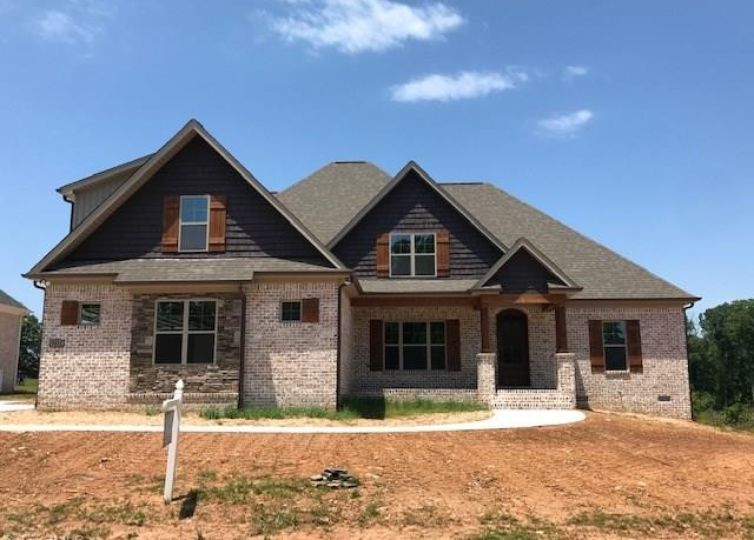 8011 Hacker Drive Stokesdale, NC 27357