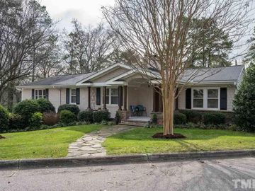 3405 Dell Drive Raleigh, NC 27609 - Image 1