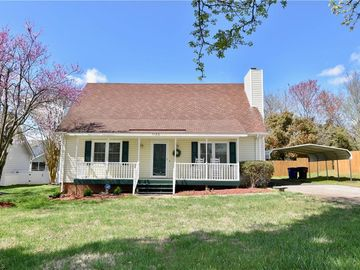 1166 Jonestown Road Winston Salem, NC 27103 - Image 1