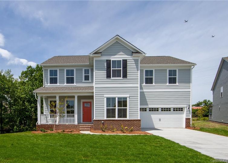 6021 Willow Branch Court Fort Mill, SC 29715