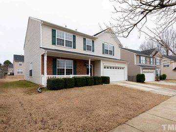 172 Chandler Springs Drive Holly Springs, NC 27540 - Image 1