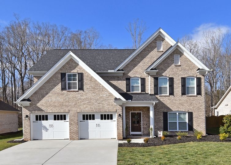 1336 Meadowgate Lane Lewisville, NC 27023