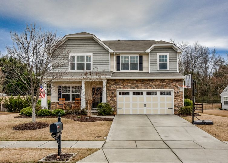 131 Rougemont Lane Mooresville, NC 28115