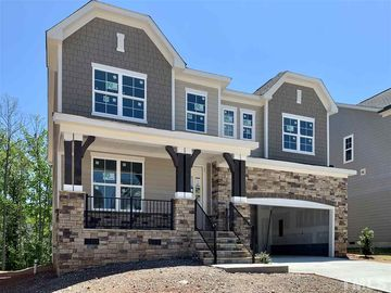 613 Ivy Arbor Way Holly Springs, NC 27540 - Image 1