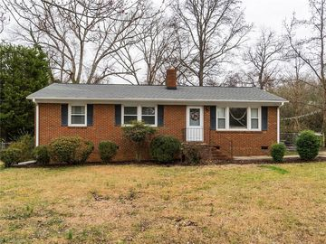 2804 Rockwood Road Greensboro, NC 27408 - Image 1