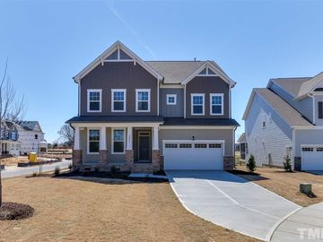641 Ivy Arbor Way Holly Springs, NC 27540 - Image 1