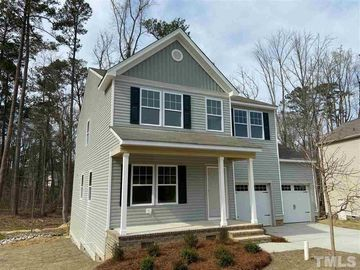 555 Green Willow Circle Wendell, NC 27591 - Image 1