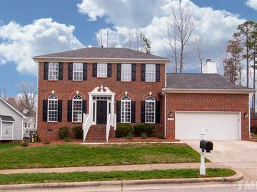 510 Carriage Woods Circle Cary, NC 27513 - Image 1