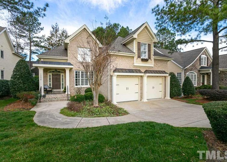 1604 Heritage Links Drive Wake Forest, NC 27587