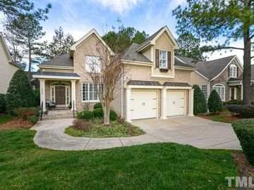 1604 Heritage Links Drive Wake Forest, NC 27587 - Image 1