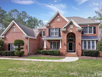 7713 Moondance Court Wake Forest, NC 27587 - Image 1