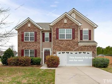 245 Shore Pine Drive Youngsville, NC 27596 - Image 1