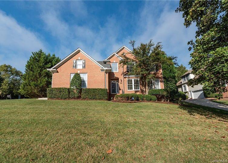 10014 Carlesbrooke Terrace Charlotte, NC 28270