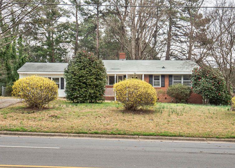 1003 Aversboro Road Garner, NC 27529