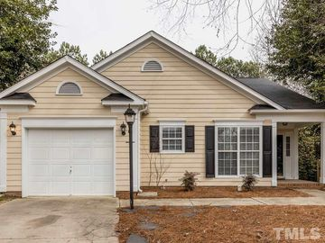 205 Hallwood Drive Holly Springs, NC 27540 - Image 1