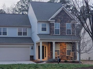 412 Senate Court Way Huntersville, NC 28078 - Image 1