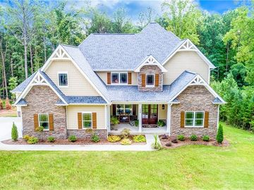 136 Direct Drive Mooresville, NC 28117 - Image 1