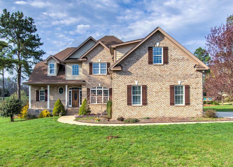 703 Gadwall Drive Greensboro, NC 27455