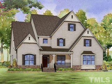 4305 Banks Stone Drive Raleigh, NC 27603 - Image