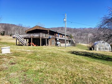 1266/1268 Proffit Road Boone, NC 28607 - Image 1
