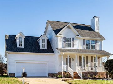 109 Somerset Farm Drive Holly Springs, NC 27540 - Image 1