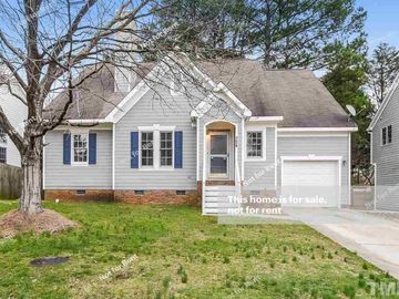 724 Marsh Grass Drive Raleigh, NC 27610 - Image 1
