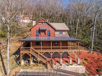 123 Dameron Drive Blowing Rock, NC 28605 - Image 1