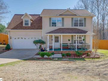 1214 Old Mill Road Easley, SC 29642 - Image 1