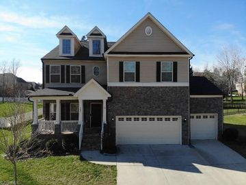 2681 Splitbrooke Drive High Point, NC 27265 - Image 1