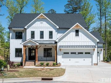 137 Roseroot Court Holly Springs, NC 27540 - Image